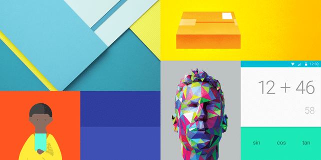 Material design by Google and how to achieve it with Polymer library