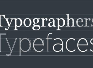 top-typefaces