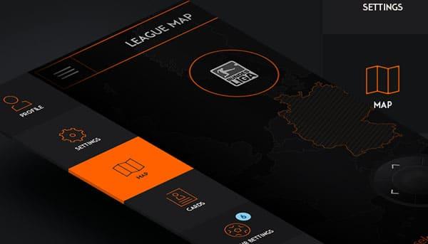 Betit Mobile App