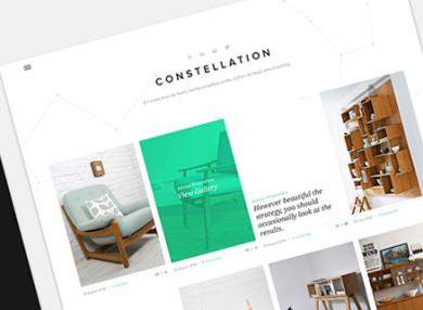 constellation-template