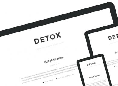 detox-ghost-theme