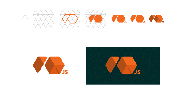 Case study: building the logo and brand indentity for io.js