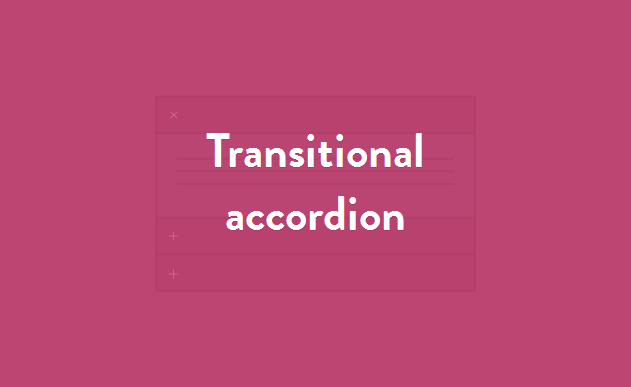 transitional-accordion