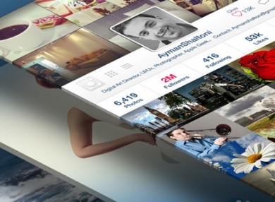 web-design-behance