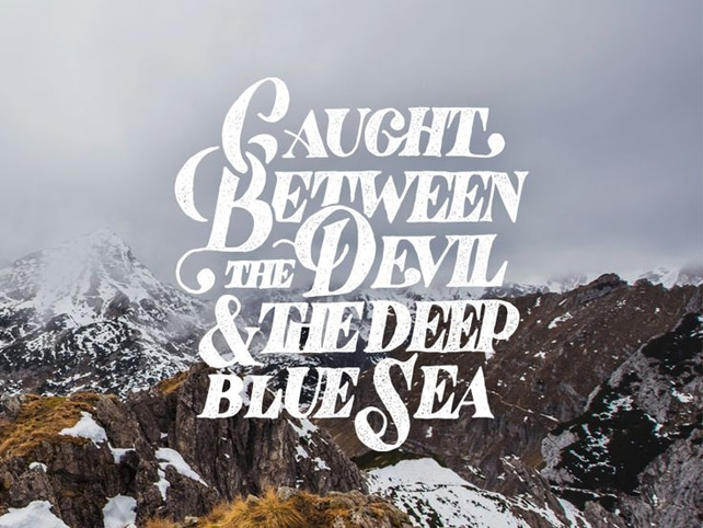 Devil-&-the-Sea