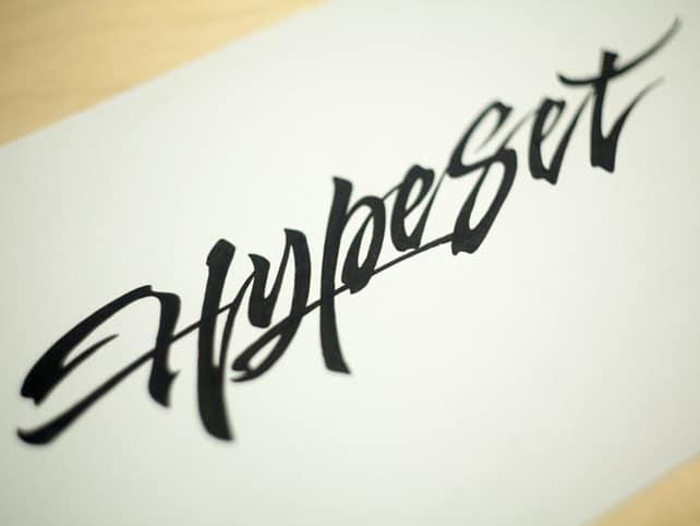 Hypeset