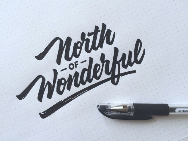 North-of-Wonderful