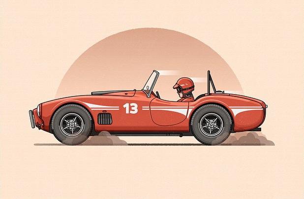car-illustration