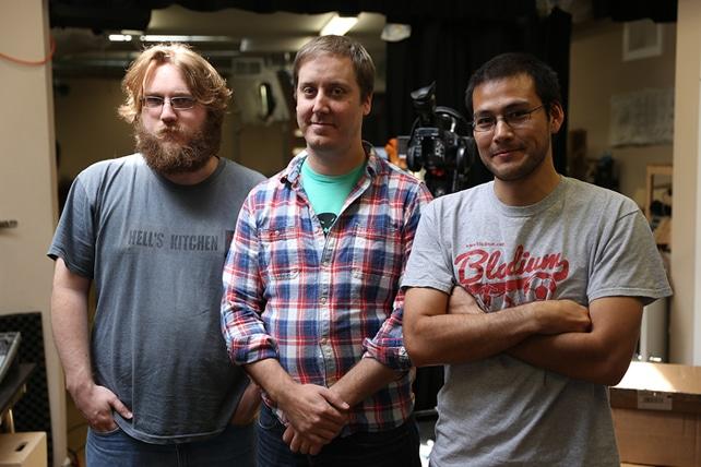 webhook-team