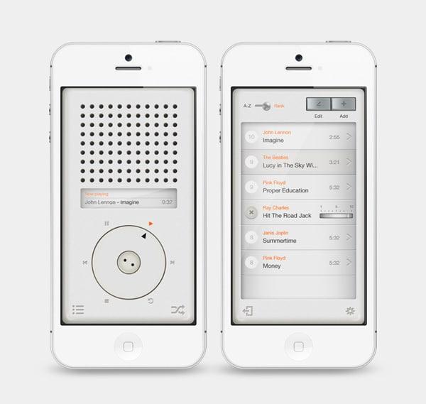 T3-Concept-app