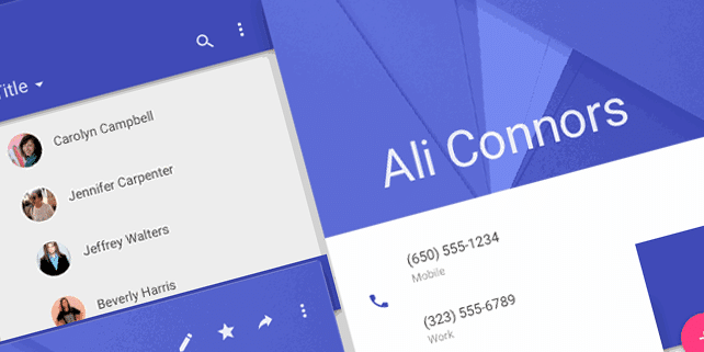 Material design (424 Android icons + elements)