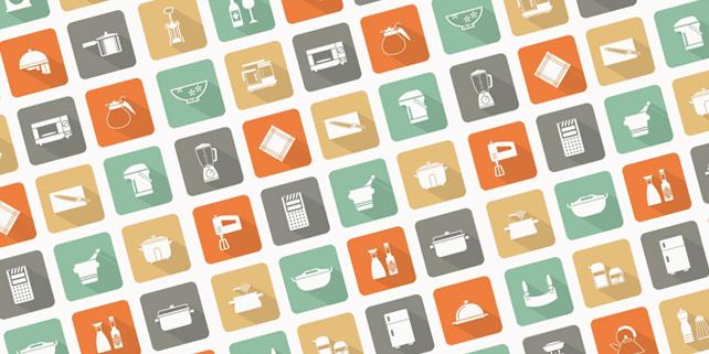 kitchen-icon-set