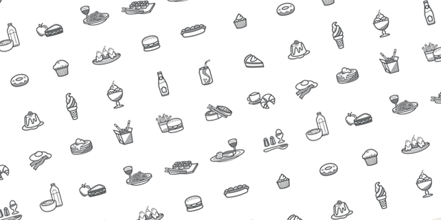 free-foody-icons