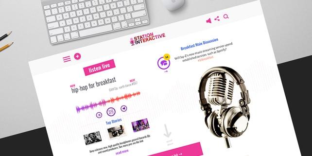 Station-Interactive-theme