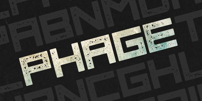 phage-square-block-font