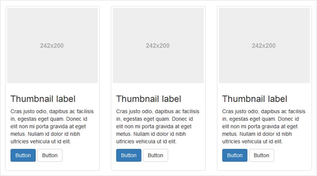 Bootstrap-preview