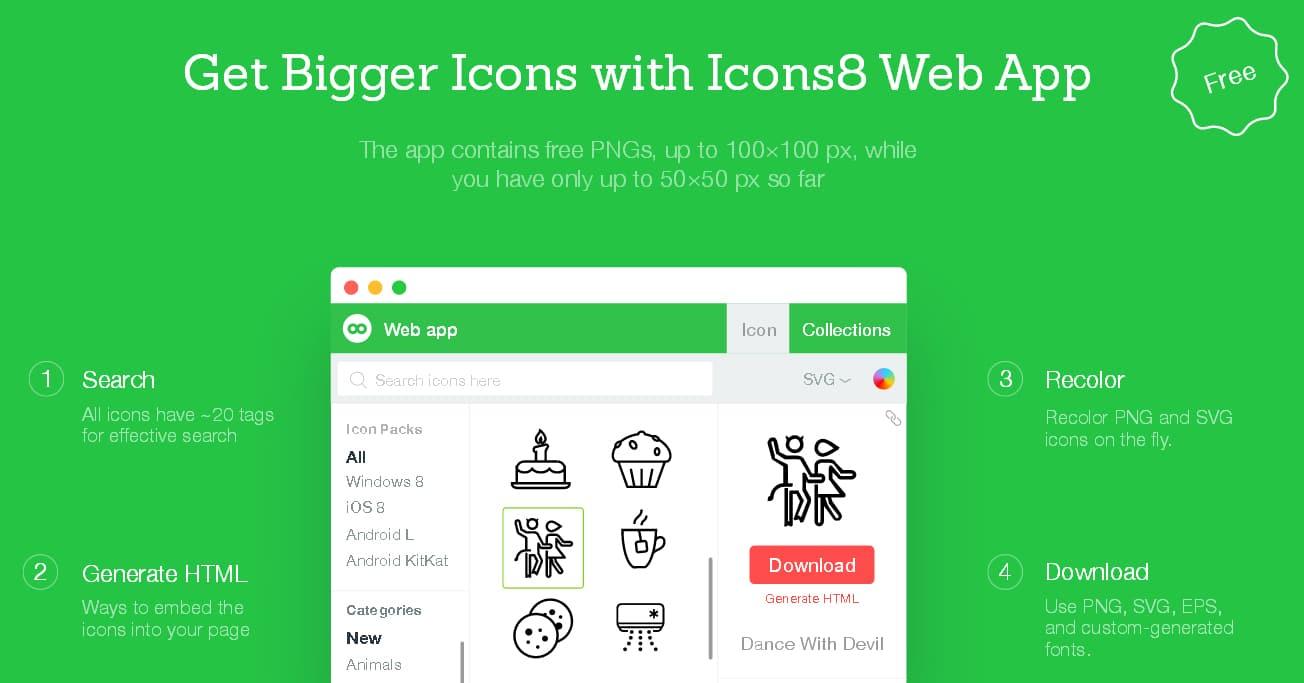 Icons8-web-app