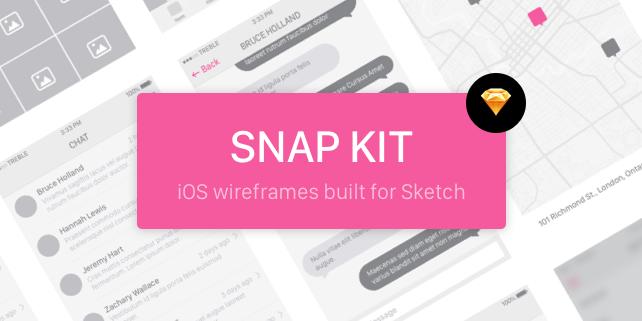 Snap UI kit