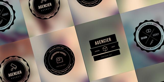 four-agency-logos