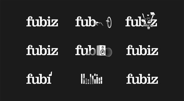 Fubiz-logos