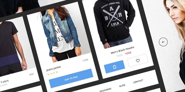 elegant-e-commerce-ui