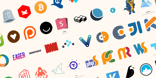 600+ high quality SVG logos