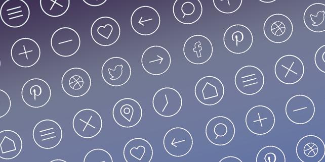 minimalist-icon-set