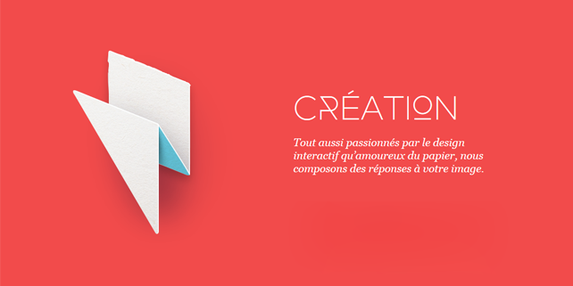 10 wonderful examples of minimalist web design - designhooks