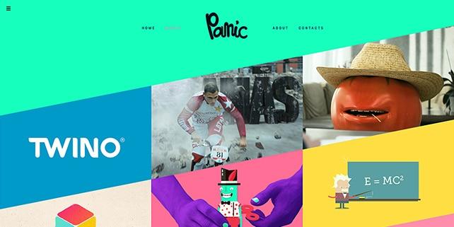Web-design-Panic
