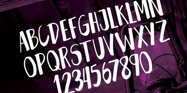 gant-classy-bold-font