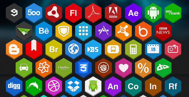 hex_icons_pack