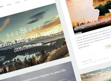 sentio-free-elegant-wordpress-theme