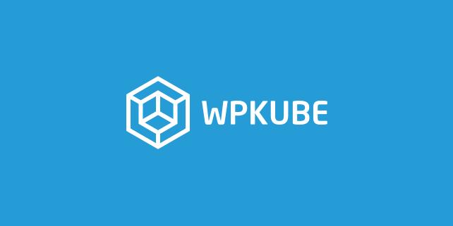 WPKube logo