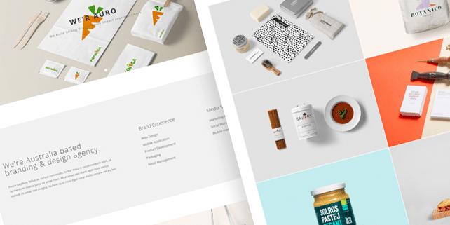 auro-clean-minimalist-html-template