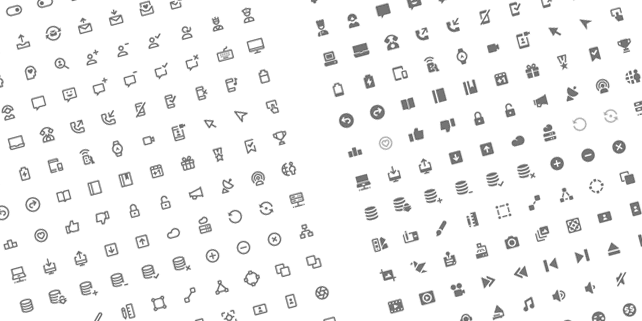 nova-material-design-icon-set