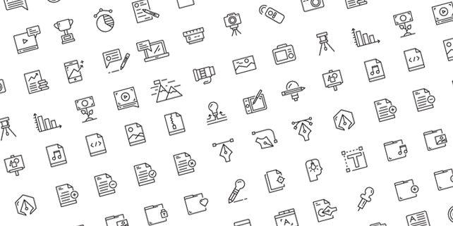 64-fresh-outline-vector-icons