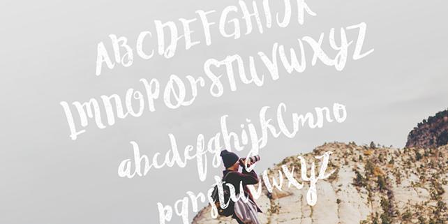 duwhoers-creative-handmade-font