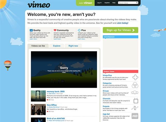 vimeo-2009