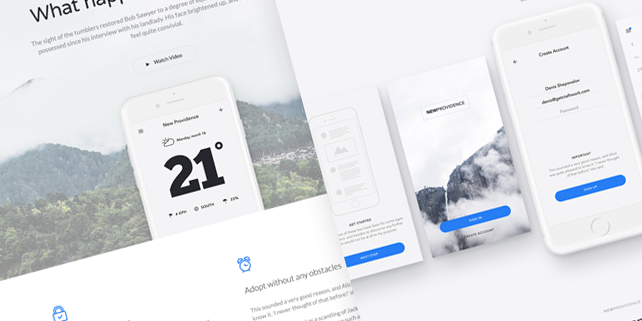 new-providence-landing-page
