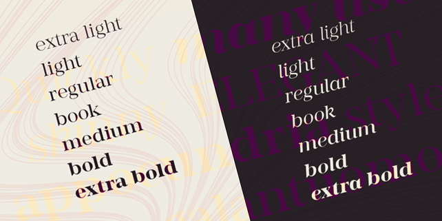 romina-neoclassical-free-font