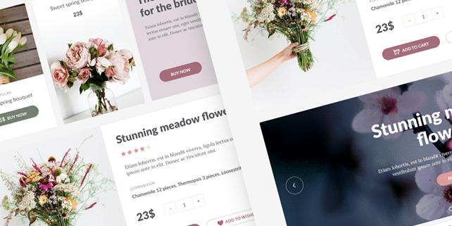 flowerkit-elegant-and-clean-ui-kit