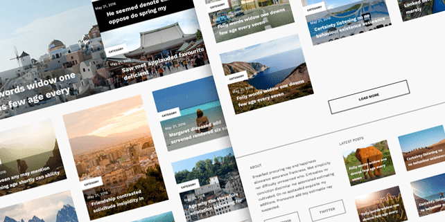 karta-simple-travel-blog-psd-template
