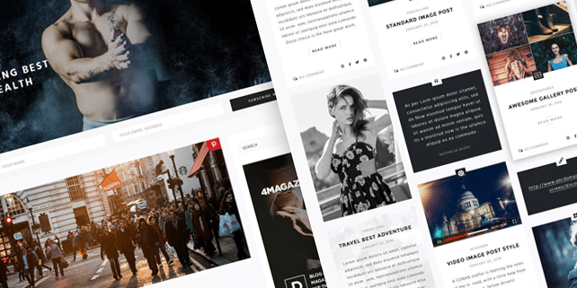 fresh-blog-psd-template