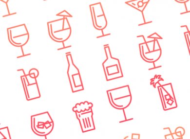 16-drinks-vector-icons