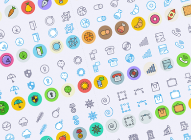 300-ungrid-line-icons