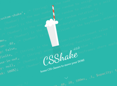 csshake-css-animation-to-shake-html-elements