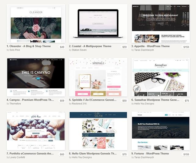 creativemarket-themes