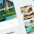 private-holidays-psd-template