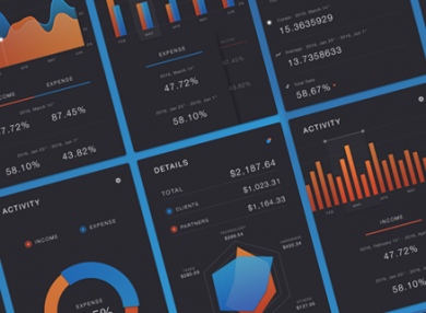 beautiful-charts-ui-kit