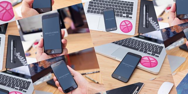 matte-black-iphone-7-realistic-mockups